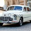 Ретро автомобиль ZIM GAZ-12 NEW
