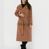 Пальто (артикул  55577799/бежевый) - бежевый, XL