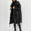 Куртка (артикул 99977999/черный) - черный, M