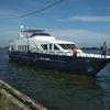 яхта моторная 2019год