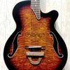 "Гитара Martinez  ""FAW-2036 CEQ/VS""  - чехол в подарок"