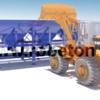 Асфальтный завод серии LB 600 (CP - 60)