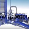 Стационарный асфальтобетонный завод серии LB 1500 (CP - 150)