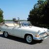 214 Ретро автомобиль Volga GAZ-21 cabrio аренда