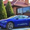 354 Внедорожник Jaguar I-pace 2018 год аренда прокат