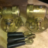 Запорное устройство 12б2бк Ду20 Ру16, 12б3бк Ду20 Ру25, 12б1бк Ду20 Ру16