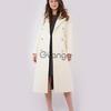 Пальто (артикул  88877799/молочный) - молочный, XL