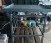 Вибростол для производства тротуарной плитки «ПРОФЕССИОНАЛ» (1,2 м×1м×0.9 м)