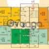 Продается квартира 2-ком 69 м² Маршала Жукова, 5