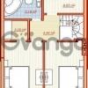 Продается квартира 3-ком 99 м² Южная, 11