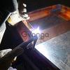 Реставрация бронзовых, латунных, алюминиевых деталей
