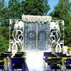 прокат украшений на свадьбу украшение зала прокат свадебных украшений