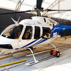 Вертолет Textron Bell 407 GX аренда вертолетов