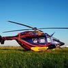 Вертолет Airbus Eurocopter MBB BK117 аренда вертолетов в Киеве