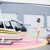 Арендовать вертлет на свадьбу вертолет для свадьбы в Киеве