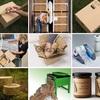 Защитные упаковочные материалы и оборудование от компании Виском!