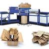 Промышленный шредер измельчитель CushionPack для переработки картона в упаковочный материал