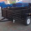 Купить усиленный прицеп 230*130*500 от завода с доставкой!