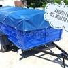 Купить усиленный прицеп с завода 2500*1500*500