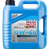 Leiсhtlauf Energy 0W-40 | НС-синтетическое