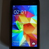 Смартфон Samsung Galaxy Star Advance Duos G350Е Black (2 сим-карты)