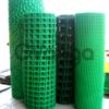 Строительные и садовые пластиковые сетки