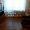 Продается квартира 1-ком 33 м² ул. Гагарина Юрия, 5/2, метро Дарница