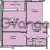 Продается квартира 2-ком 109 м² Кондратюка Юрия ул., д. 3