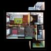 Продается квартира 2-ком 60 м² ул. Мечникова, 106д