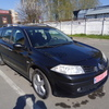 Renault Megane 2.0 AT (135 л.с.) 2007 г.