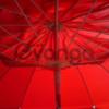 Бордовый зонт 3,5 метра