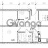 Продается квартира 3-ком 80 м² Невского