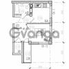 Продается квартира 1-ком 33 м² Невского