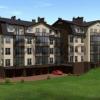 Продается квартира 1-ком 42 м² Тихоненко