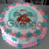 Детские тортики на заказ