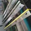 Ножи гильотинные до 1300мм, ножи к пресс-ножницам - изготовление под заказ