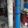 Продам новый заправленый кислородом баллон 40 литровый