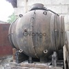 Продаем кран шаровой, под пневмо/электро привод. Dn 1400 мм.