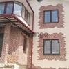 Покраска фасадов частных домов