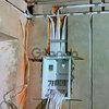 Електромонтажні роботи в Українці