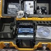 Сварочный аппарат оптоволокна Fujikura 70S+ & CT50