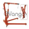 Гидравлический кран Складной T31002