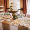 Candy Bar на свадьбу,день рождение,юбилей
