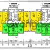 Продается Квартира 1-ком 36 м² Каляева, кирпичный