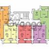 Продается квартира 3-ком 66 м² измайлова ул.,3