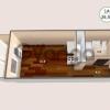 Продается квартира 1-ком 26 м² антонова ул.,5