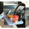 Столик на руль автомобиля