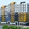 Продается квартира 1-ком 35 м² победы пр-кт.,96