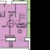 Продается квартира 1-ком 33 м² измайлова ул.,3
