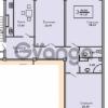 Продается квартира 3-ком 140 м² красная ул.,74